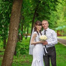 Wedding photographer Vitaliy Gorbylev (VitaliiGorbylev). Photo of 12.06.2016