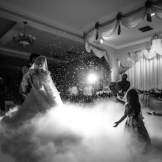 Wedding photographer Marat Kerimov (Maratkerimov). Photo of 22.01.2017