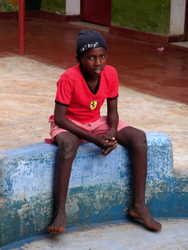 Kenya: Il paradosso e la beneficienza di vcavallera