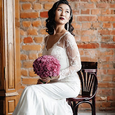 Wedding photographer Dauren Abilkhayatov (abilkhayatov). Photo of 01.10.2017