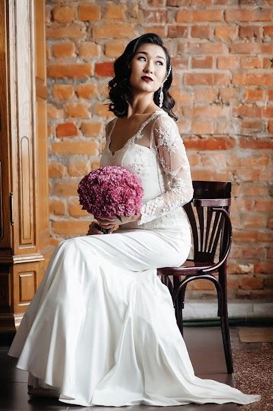 Fotógrafo de bodas Dauren Abilkhayatov (abilkhayatov). Foto del 01.10.2017