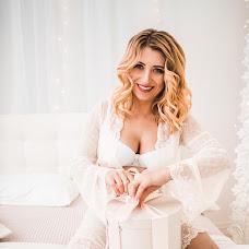 Wedding photographer Vera Kornyushko (virakornyushko). Photo of 22.03.2018