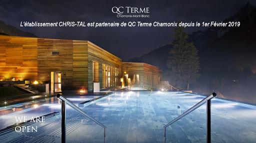 Partenariat QC Terme