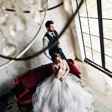 Wedding photographer Viktor Odincov (ViktorOdi). Photo of 18.05.2017