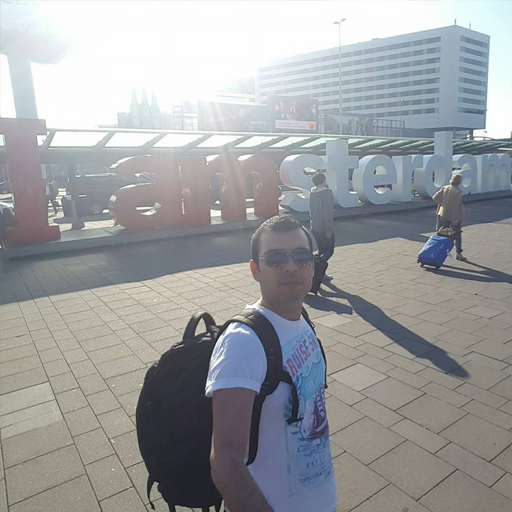 Kemal Can ÖZÇELİK avatar image