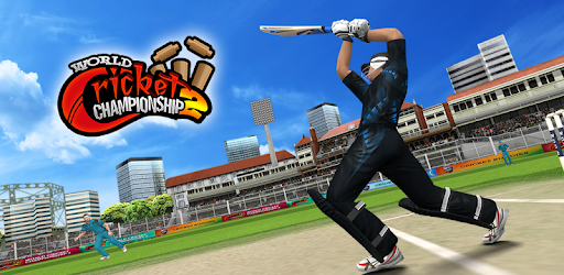 World Cricket Championship 2 Apps (APK) gratis downloade til Android/PC/Windows screenshot