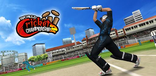 World Cricket Championship 2 - WCC2 captures d'écran