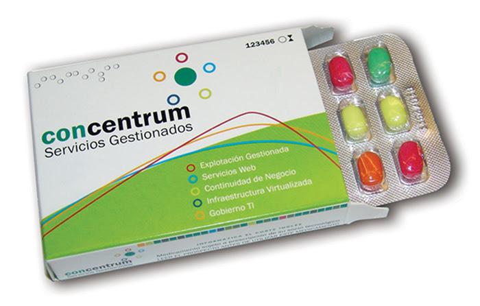 caramelo medicamento personalizado