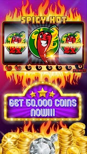 Classic Slots – WIN Vegas – 777 Casino Free 3