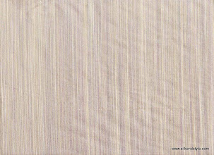 Photo: 100% Dupioni Silk Stripes - Patna 02