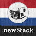 Kranten & Nieuws -Nederland NS icon