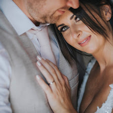 Wedding photographer Matteo Michelino (michelino). Photo of 05.09.2018