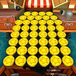 Coin Dozer: Pirates 1.2 Apk