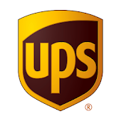 UPS Mobile Icon