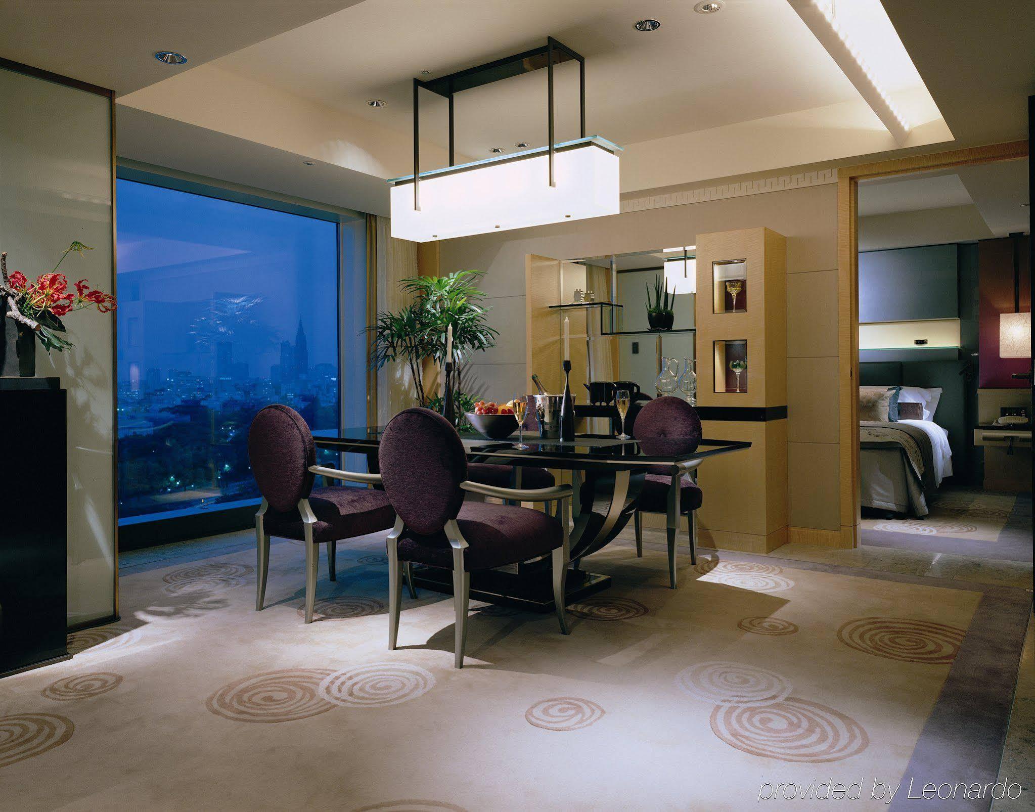Hotel New Otani Tokyo Executive House Zen