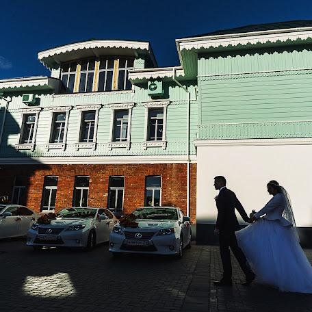 Свадебный фотограф Кирилл Кравченко (fotokrav). Фотография от 13.11.2018