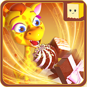 Picabu Chocolate:Cooking Games