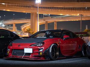 86  2012年式 A型 GTのカスタム事例画像 REVO【Rebellion】さんの2019年10月08日17:50の投稿