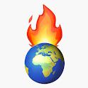 Climate Trail icon
