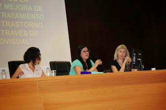 Photo: Mª José Val. Servicio de Psiquiatría del Hospital San Jorge de Huesca