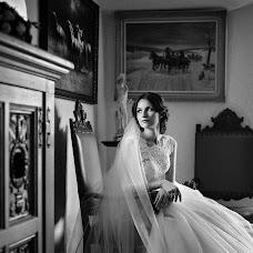 Wedding photographer Dmitriy Nikolaev (DimaNikolaev). Photo of 07.09.2017