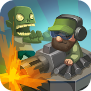 Zombie World: Tower Defense [Mega Mod] APK Free Download