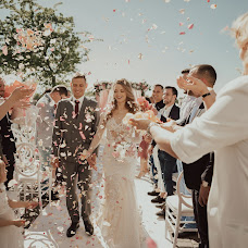 Свадебный фотограф Диана Шишкина (d-shishkina). Фотография от 26.05.2019