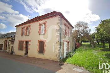 maison à Cressat (23)