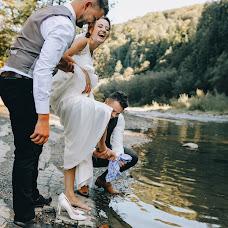 Wedding photographer Oksana Zakharchuk (youllow). Photo of 28.03.2018