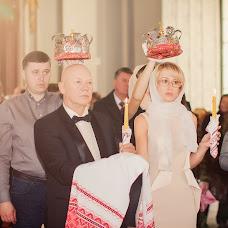 Wedding photographer Aleksandr Dvernickiy (busi). Photo of 13.01.2014