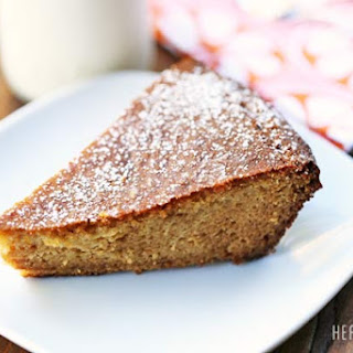 Almond Flour Cake Recipe
