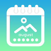 Pically – Free Calendar Maker