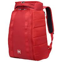 Hugger 30L Scarlet Red (20/21)
