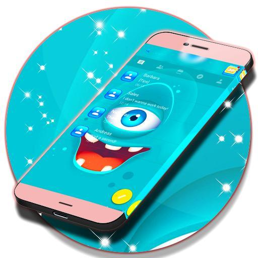SMS Themes Free 2018