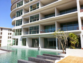 Photo: Big pool of Karon Hill