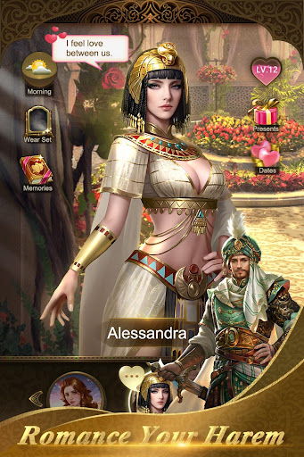 Conquerors 2: Glory of Sultans 1.1.1 screenshots hack proof 2