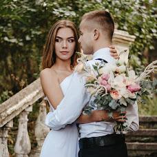 Свадебный фотограф Ксения Пальчик (KseniyaPalchik). Фотография от 21.07.2019