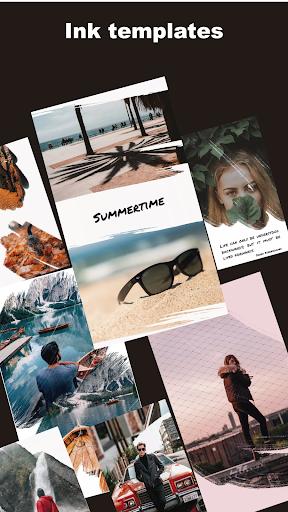 Story Maker - Instagram stories editor & templates  screenshots 7