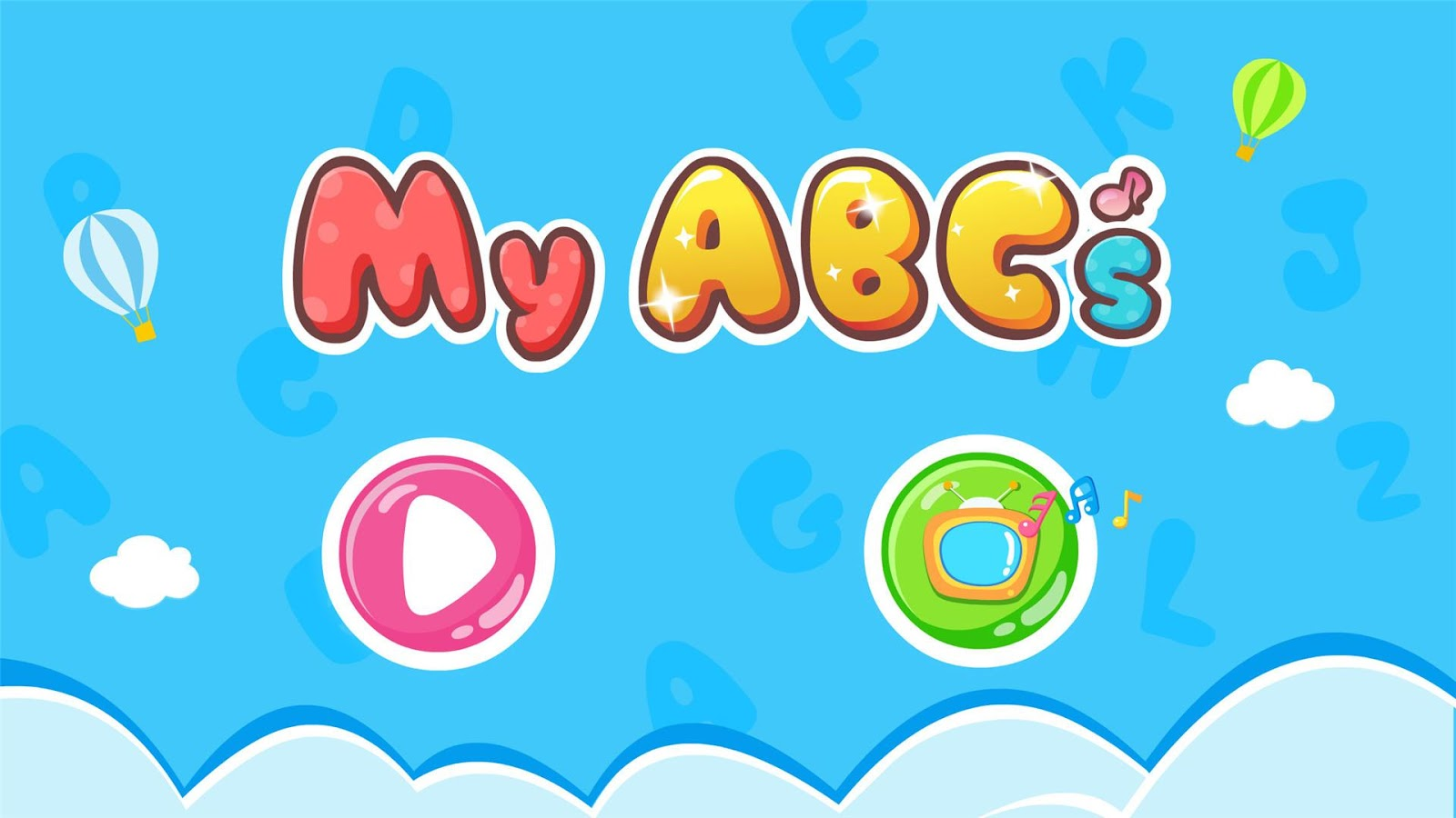 My ABCs by BabyBus- screenshot
