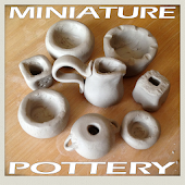 Miniature Pottery