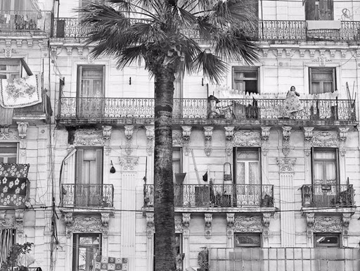 Cultural Cooperation / Alger