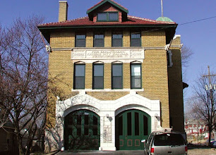 Photo: HISTORIC FIRE STATION NO. 9Architect: Susan Richards Johnson & Associates, Kansas City, Mo.Developer: Community Housing Wyandotte CountyCompleted: 2006Cost: $1 millionThis circa 1910 firehouse in the Prescott neighborhood underwent a complete restoration last year, earning it the Historic Kansas City Foundation Preservation Award.
