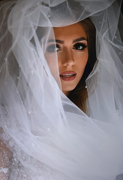 Wedding photographer Igor Shevchenko (Wedlifer). Photo of 03.08.2018