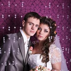 Wedding photographer Viktoriya Abdullina (Morumotto). Photo of 10.02.2013