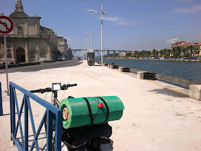 Photo: Martigues
