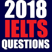 IELTS Speaking questions 2018