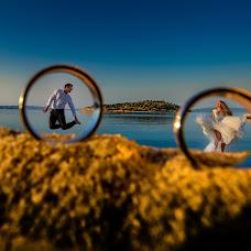 Wedding photographer Daniel Dumbrava (dumbrava). Photo of 22.06.2018
