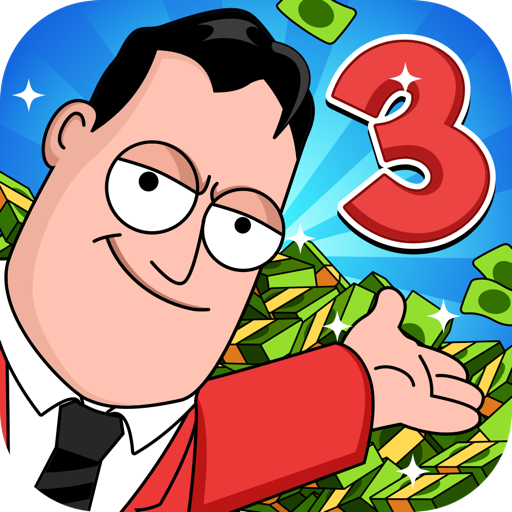 The Big Capitalist 3 APK Cracked Download