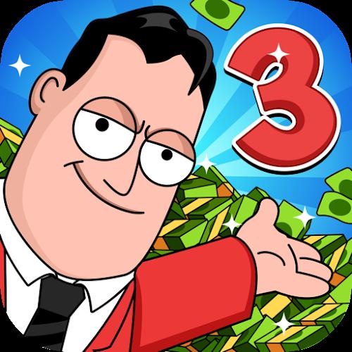 The Big Capitalist 3 [Mod Money] 1.7.0mod