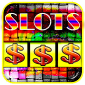 Lucky Vegas ★ Jackpot Slots